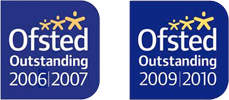 Ofsted Badges