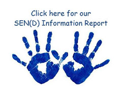 Click here for our SEN(D) Information Report