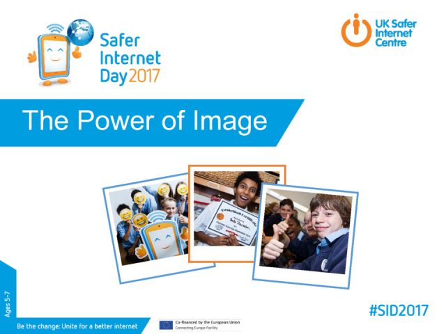 thumbnail of Safer Internet Day 2017 – Assembly Presentation for 5-7 year olds