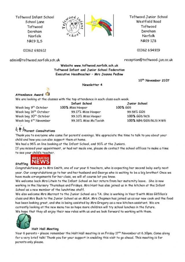 thumbnail of Newsletter 4 November 17 website