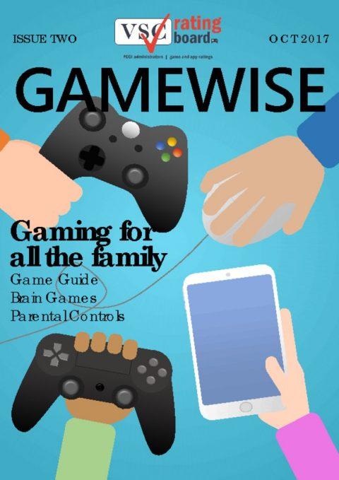 thumbnail of Gamewise magazine