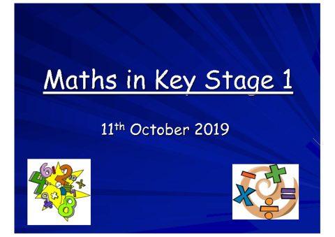 thumbnail of Maths Workshop 2019 TIS a