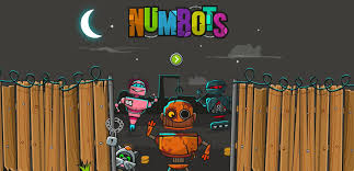 Numbots – Toftwood Infant and Junior School Federation