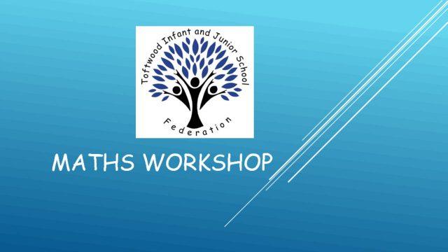 thumbnail of TJS Maths workshop