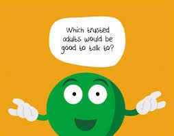 Image result for nspcc speech bubble